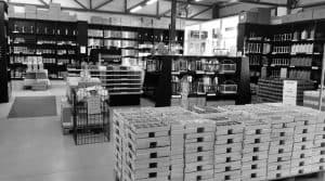 The Candle Merchant Brackenfell Interior