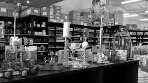 The Candle Merchant MEADOWDALE GAUTENG