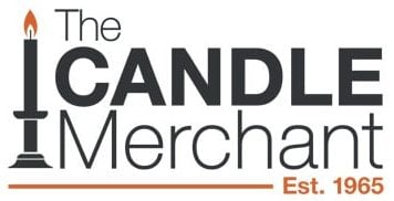 The Candle Merchant Logo