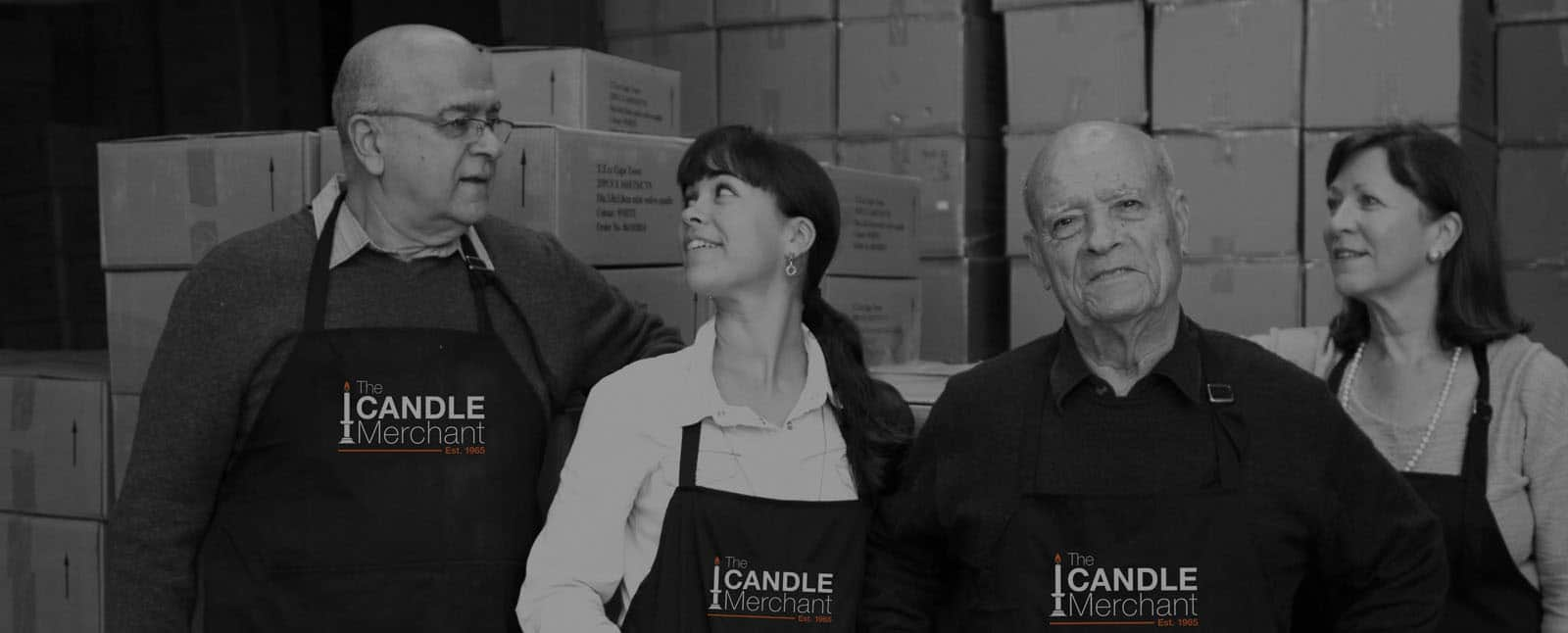 The Martins Family, The Candle Merchant